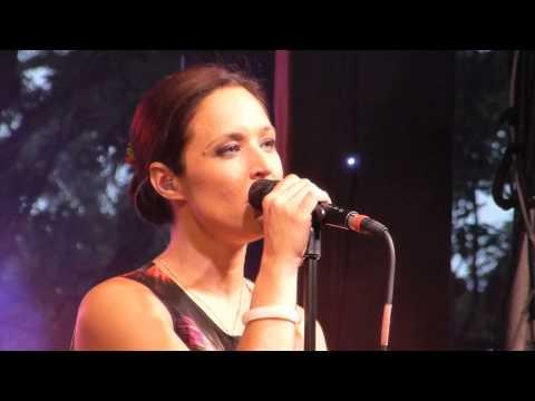 Evangéline, Natasha St-Pier @ Fêtes de Genève, 31.07.2014 mp3