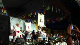 Altepexi Fiesta del Atlixcayotl