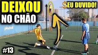 BANHEIRISTAS vs VOSSO CANAL!!! - EU DUVIDO! #13