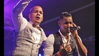 Afro-Latino Festival 2018 Bree (B): Grupo Extra - Me Emborrachare - Live