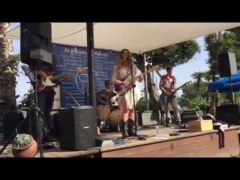 Live Malibu Music Festival