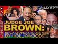 """JUDGE JOE BROWN: """"Black Manhood Is Despised By Hollywood!"""" (COMPLETE INTERVIEW!) The LanceScurv Show"""