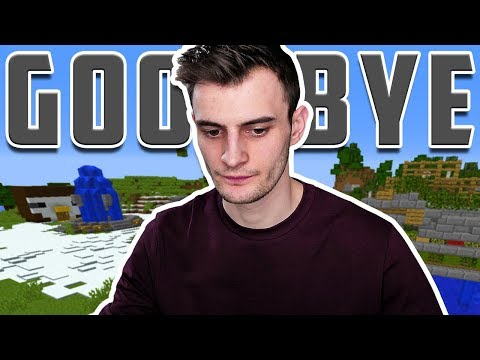 Minecraft | FRIEND OR FOE? | I'M LEAVING... (19)