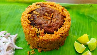 The Best Tasty Briyani Recipe