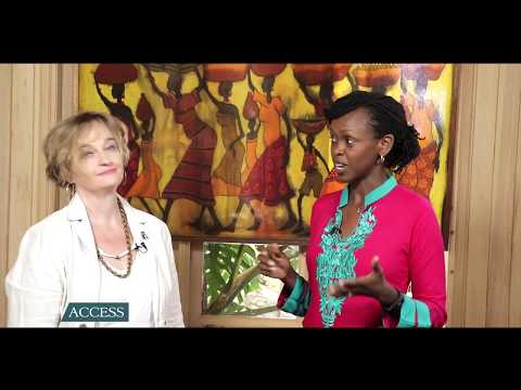 All Access: The Impact of Brexit on Estonia - Money Wise With Rina Hicks #MoneyWiseKE