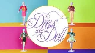 DressYourDoll Mix 'n Match