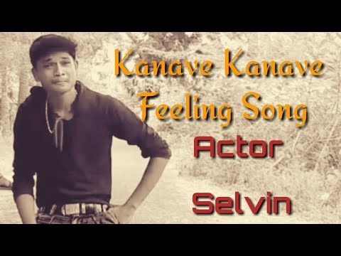 David - Kanave Kanave 💓Heart Feeling Video Song HD | தமிழ் | Actor Selvin | AS |
