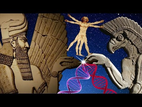 The Anunnaki Creation Story: The Biggest Secret in Human His