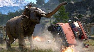 Far Cry 4 - Что такое безумие Обзор