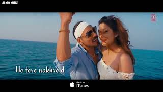 Gambar cover New 30 second WhatsApp status song Dil vaarda how to download new status special Valentine Day