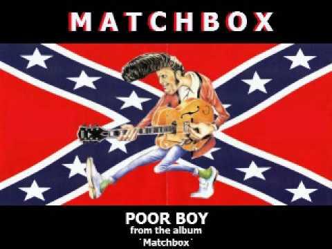 Matchbox - Poor Boy