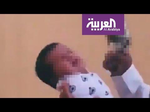 تفاعلكم | بماذا سيتعامل القانون السعودي مع مطلق النار بجوار الرضيع  - نشر قبل 12 دقيقة