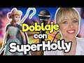 FANDUB (Doblaje Toy Story 4) Con SuperHolly / Memo Aponte