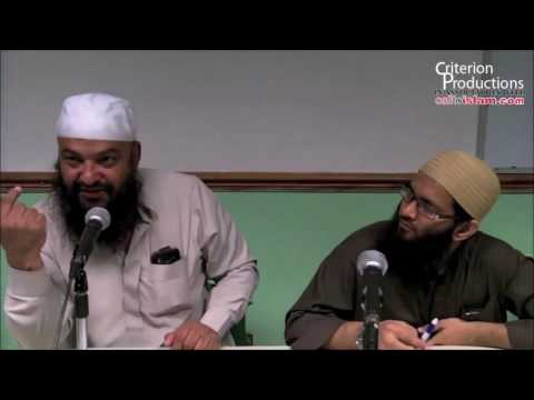 The Reality Behind Islamic Scholarship in the Middle East