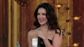 Sunny Leone - Maniesh Paul & Zain Imam की ख़ुशी | The ITA Awards