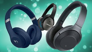 5 Best Bass Headphones 2018 | Best Bass Headphones Reviews | Top 5 Bass Headphones
