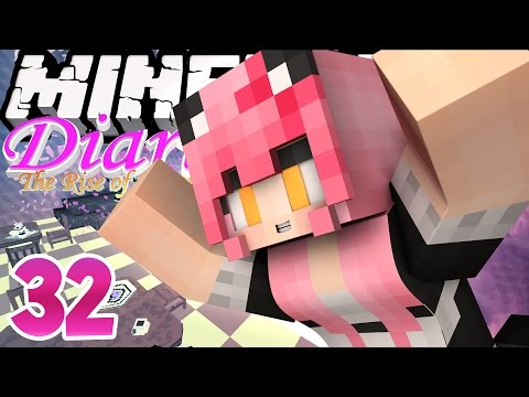 Maid in Heaven   Minecraft Diaries [S1: Ep.32] Roleplay Survival Adventure!