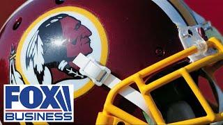 Joe Namath reacts to Washington Redskins changing its name