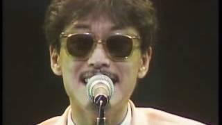 ふたりの夏物語 杉山清貴&オメガトライブ('85)