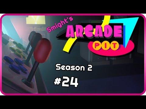 Arcade Pit Season 2, #23 (Team D-Pad vs. You got it Jon)