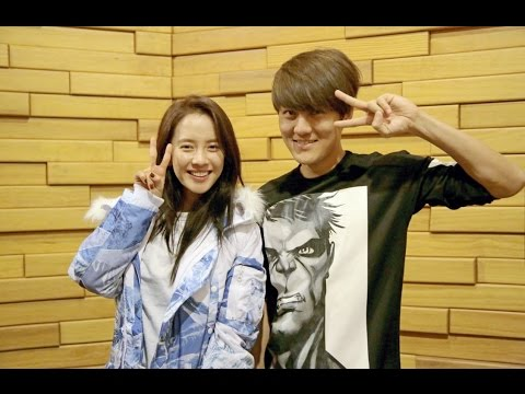 吳克群 Kenji Wu - 너 귀엽다 你好可愛 feat. 宋智孝 You are so cute feat. Song Ji Hyo 錄音花絮 (華納official 高畫質HD)