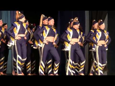 Tivoli Dance Schools Competitions 2/ - August 2017 - Master Show