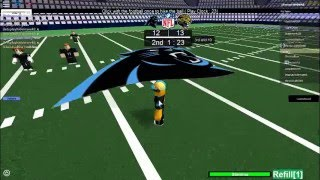 Roblox-Super Bowl Sunday part 1