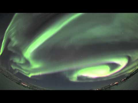 Theory and Context 1 - Aurora Borealis