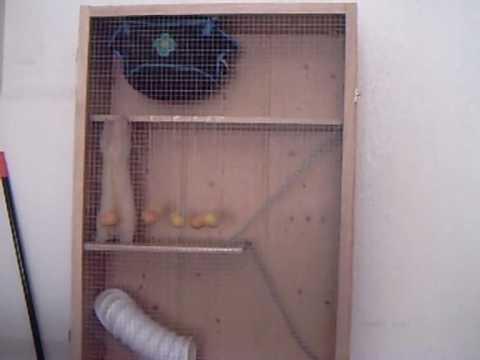 la nouvelle cage du furet de tania youtube. Black Bedroom Furniture Sets. Home Design Ideas