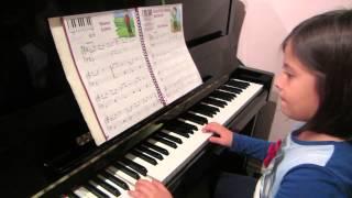 Piyanom ve Ben 2 - Yalancı Çoban