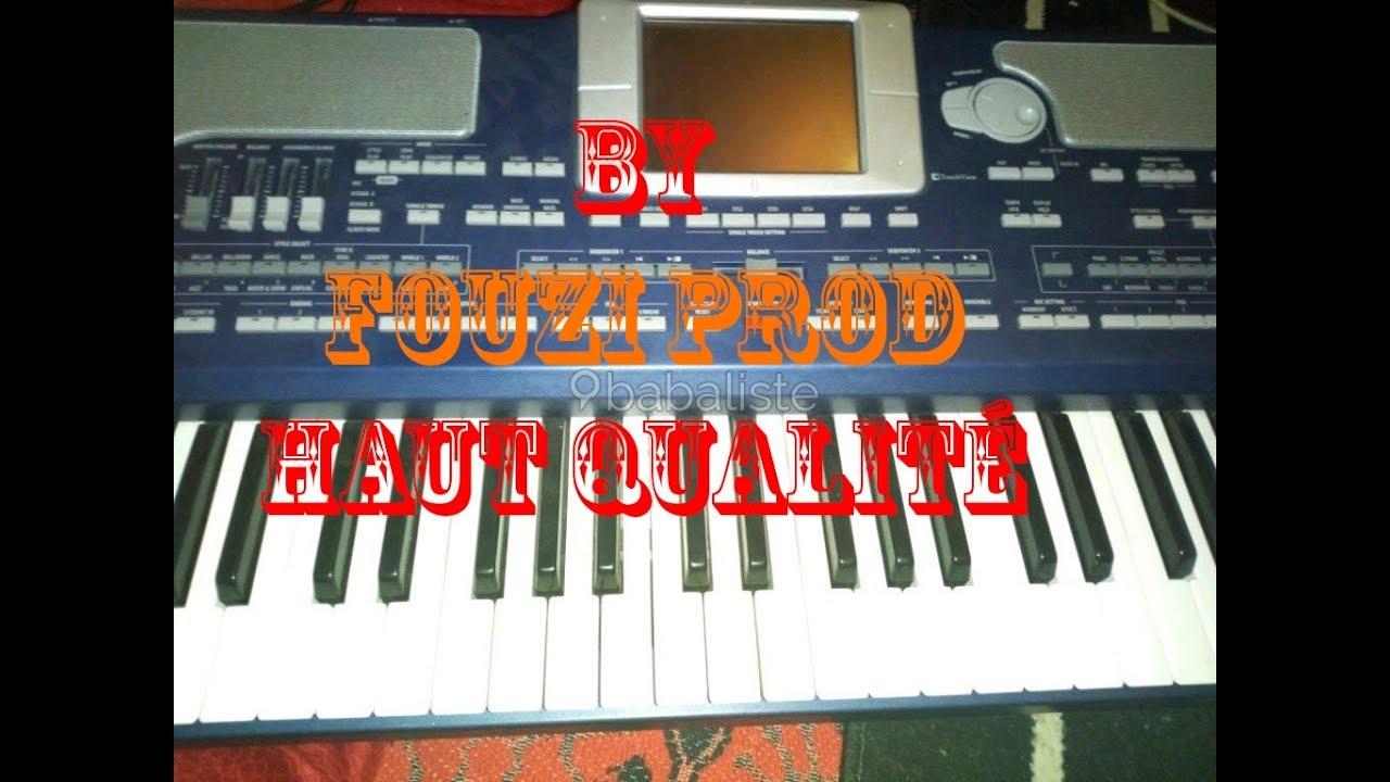rythme rai korg pa800 fl studio
