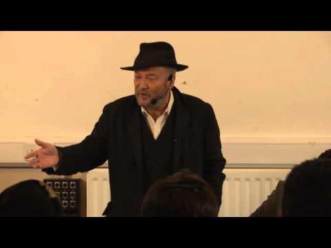 George Galloway: Mayor of London - Brent Speech - Part 3