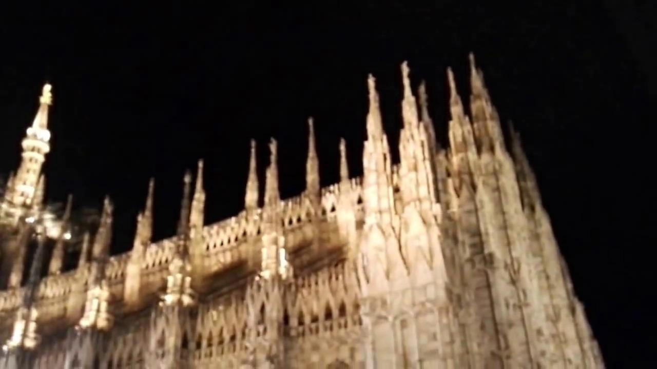 Vista Duomo Dalla Terrazza Aperol