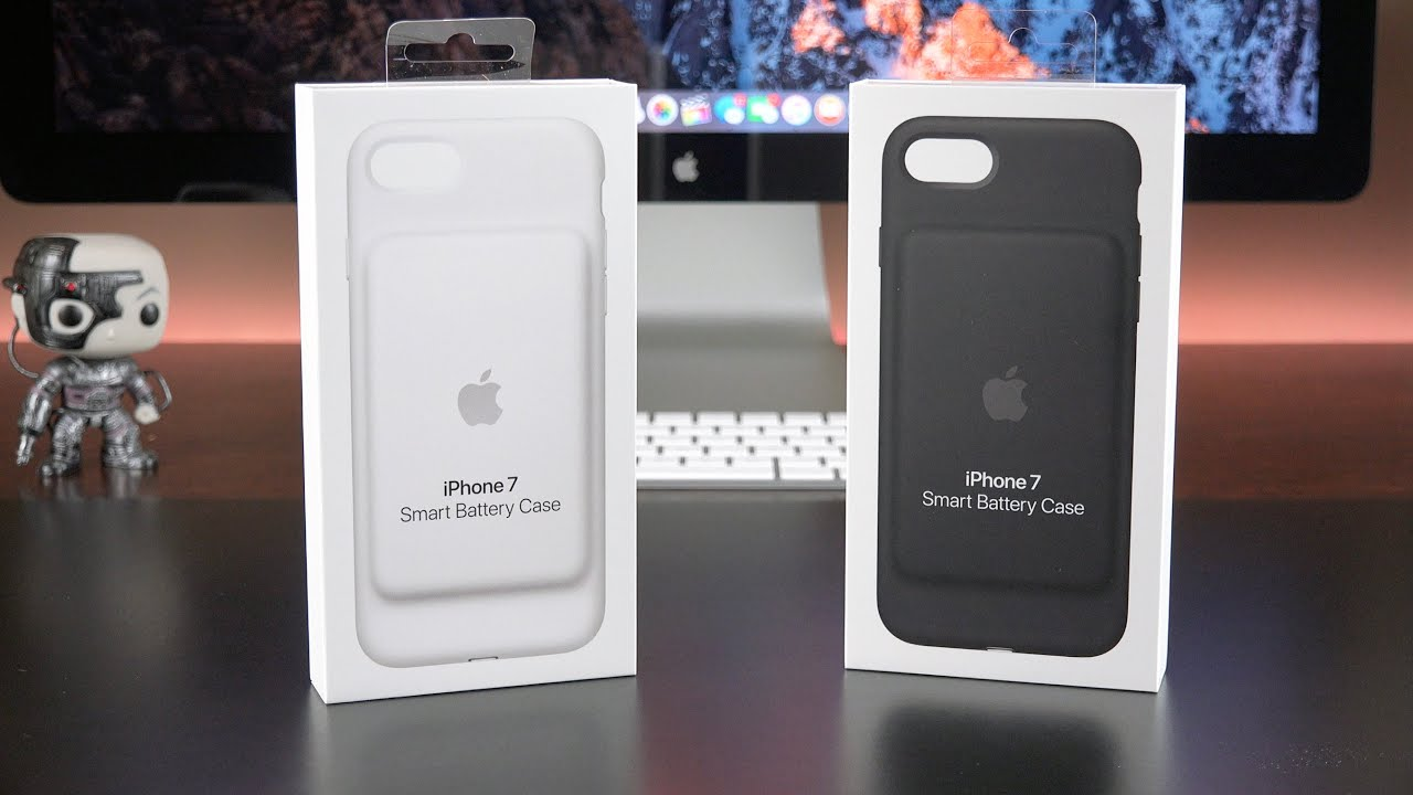 Resultado de imagen para smart battery case iphone 7