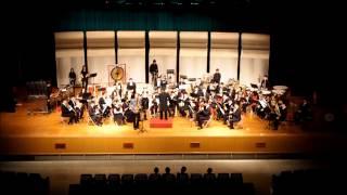 清華大學校友管樂團- 2015年度音樂會《Play On!》 2015.05.23. 清華大學...