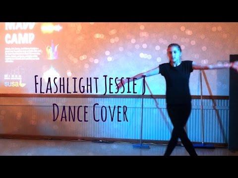 Flashlight Dance Cover - Jessie J