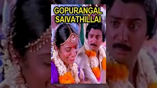 Gopurangal Saivathillai (1982) Tamil Movie