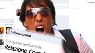 Lasciarsi su Facebook - Manuele d'Amore