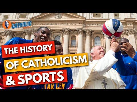Episode 20: Sports & Catholicism: The Hail Mary, The Mamba, & The Babe   The Catholic Talk Show