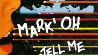 Watch Mark oh Tell Me video