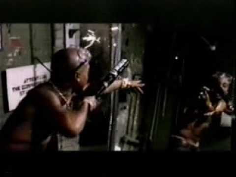 2Pac - Ghost Music Video