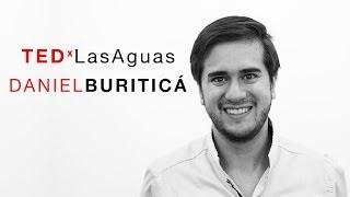 ¿Como construir la paz jugando? : Daniel Buritica at TEDxLasAguas
