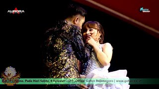 Download Mp3 Gerimis Melanda Hati - Gerry Feat Tasya | Om Aurora