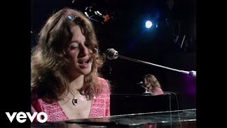 Carole King - Will You Love Me Tomorrow? (BBC In Concert, February 10, 1971)