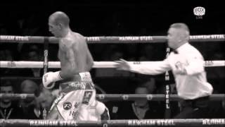 Derry Mathews' Career Defining World Title Challenge