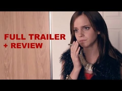 The Bling Ring Official Trailer 2 + Trailer Review - Emma Watson, Sofia Coppola : HD PLUS