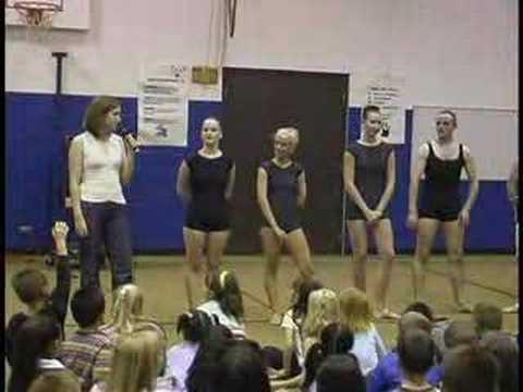 Ballet Nouveau Colorado Community Outreach