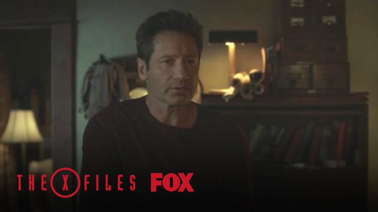 Download Mulder & Scully Receive News About Their Son's Whereabouts   Season 11 Ep. 10   THE X-FILES