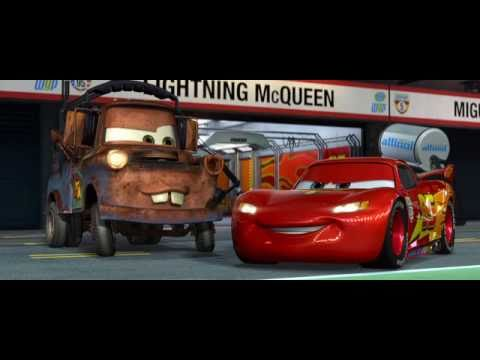 Cars 2 In RealD 3D
