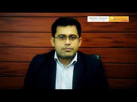 Alpha Strategist April 2018 - Motilal Oswal Wealth Management